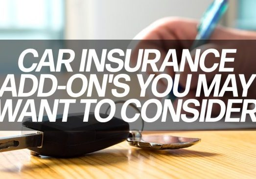 Auto-Car-Insurance-Add-Ons-You-May-Want-to-Consider